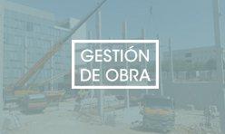 Gestión de obra en Castellón