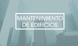 Mantenimiento de edificios en Castellón