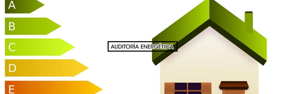 Portada auditoría energética en Castellón