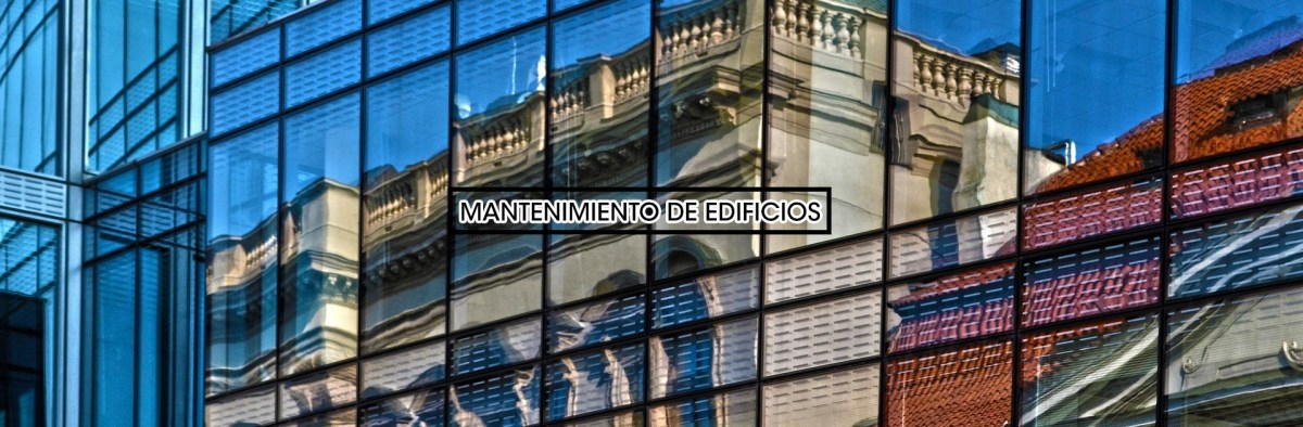 Portada mantenimiento de edificios en Castellón