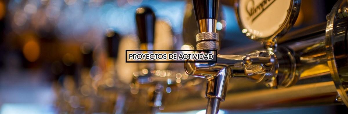 Portada proyectos de actividad en Castellón