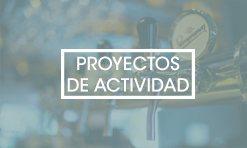 Proyectos de actividad en Castellón
