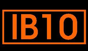 logo IB10