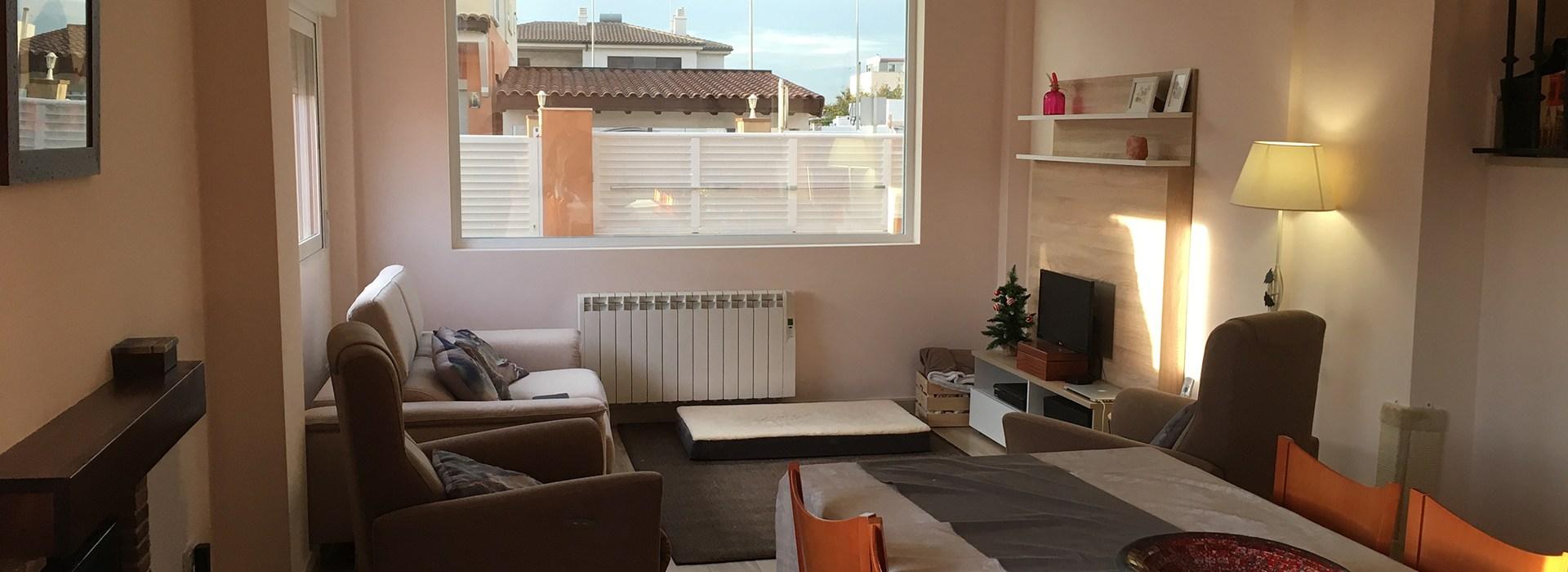 Proyectos de rehabilitación y reforma en Castellon