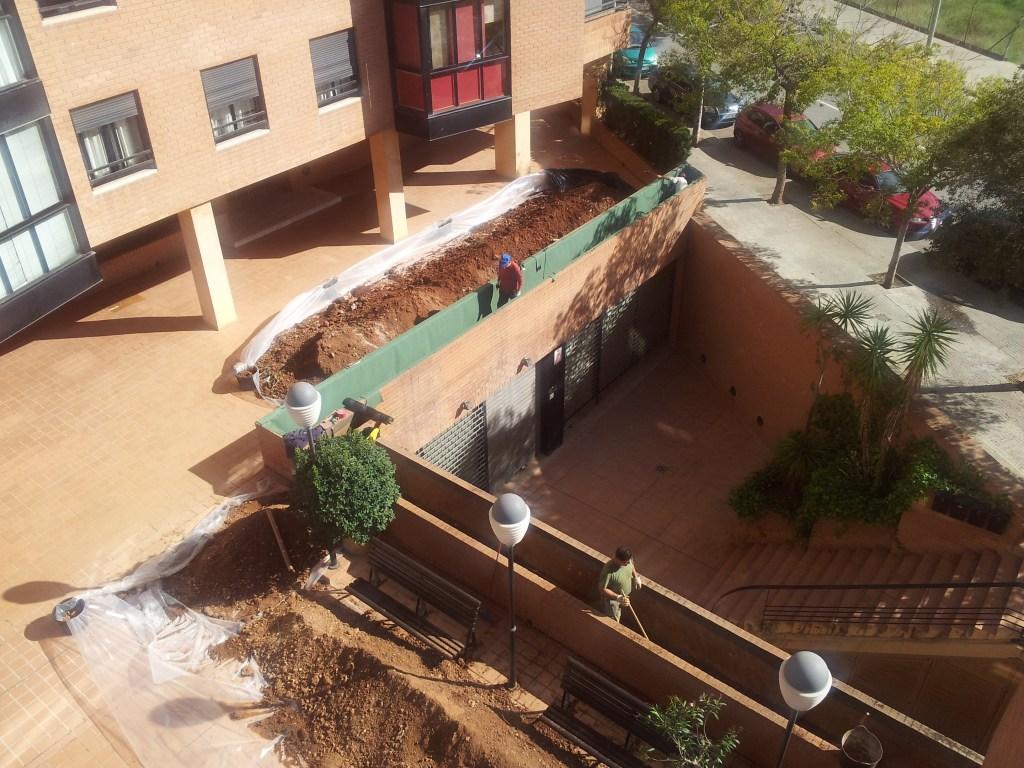 Mantenimiento edificio Florazahar (1)